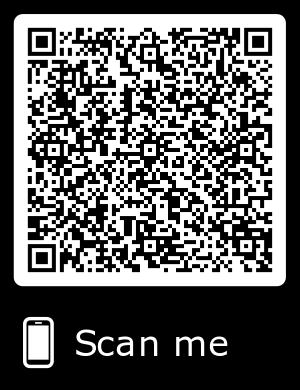 QR Code Adresse Fotostudio Nuvisions