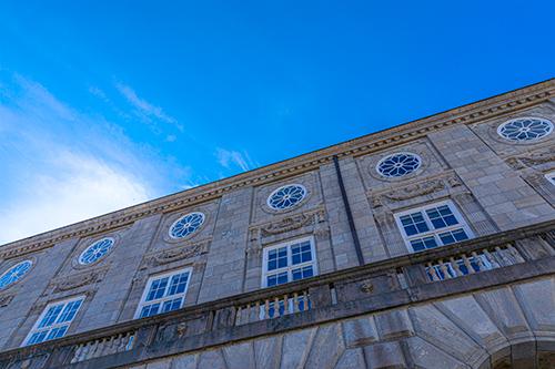 Trauung Rathaus Mülheim